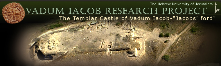 VADUM IACOB RESEARCH PROJECT